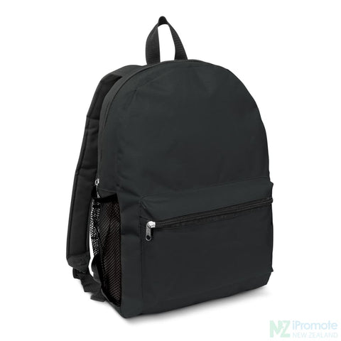 Scholar Backpack Black