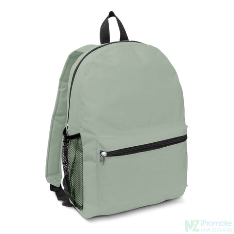Scholar Backpack Grey