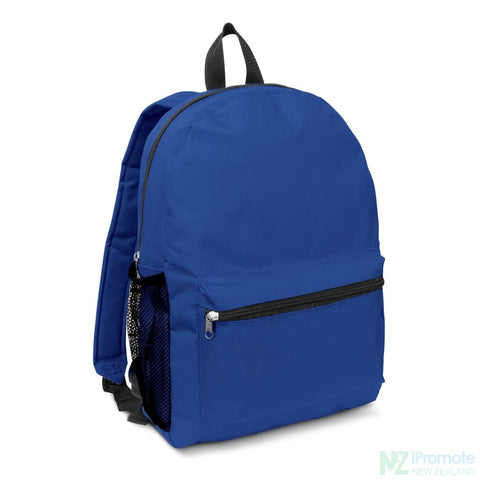 Scholar Backpack Royal Blue