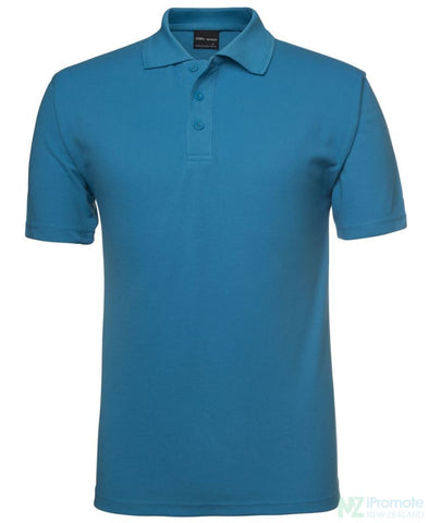 Signature Polo Aqua (Upf50+) Shirts