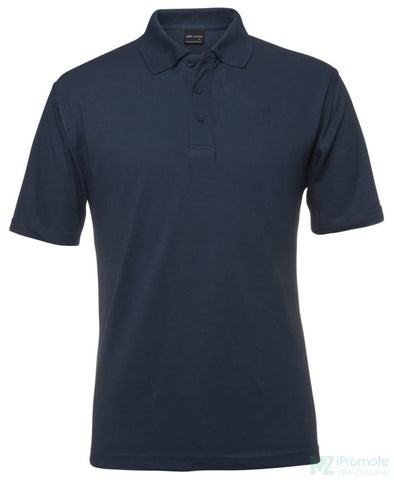 Signature Polo Blue Duck (Upf50+) Shirts