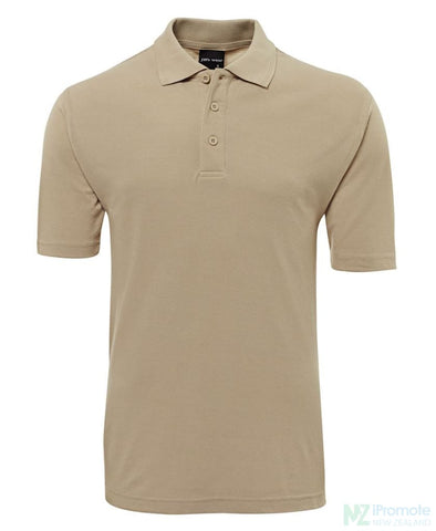 Signature Polo Bone (Upf 50+) Shirts