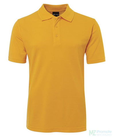 Signature Polo Gold (Upf 50+) Shirts