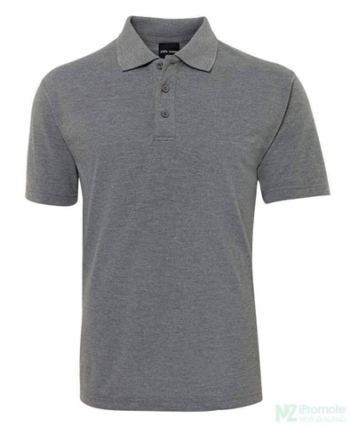 Signature Polo Grey (Upf 45) Shirts