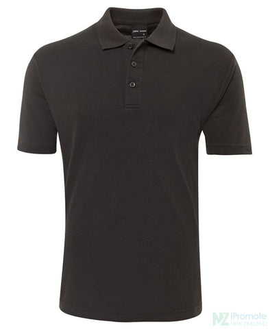 Signature Polo Gunmetal (Upf 50+) Shirts