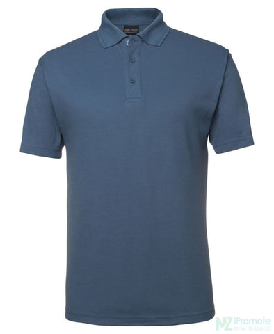 Signature Polo Indigo (Upf45) Shirts