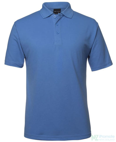 Signature Polo Iris (Upf 40) Shirts