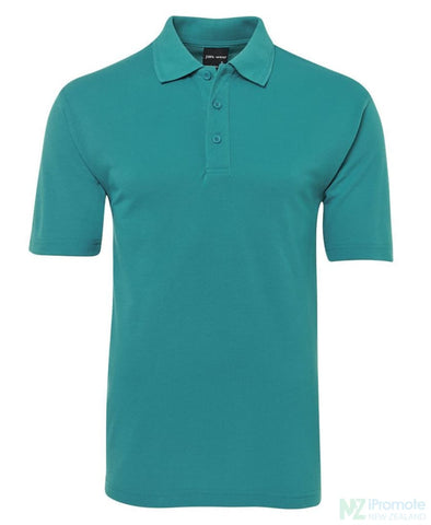 Signature Polo Jade (Upf 50+) Shirts