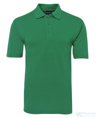 Signature Polo Kelly Green (Upf 50+) Shirts