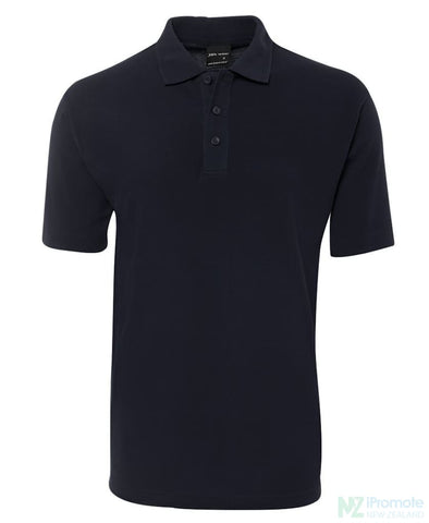 Signature Polo Navy (Upf 50+) Shirts
