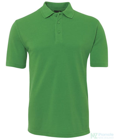 Signature Polo Pea Green (Upf 50+) Shirts
