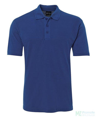 Signature Polo Royal (Upf 50+) Shirts