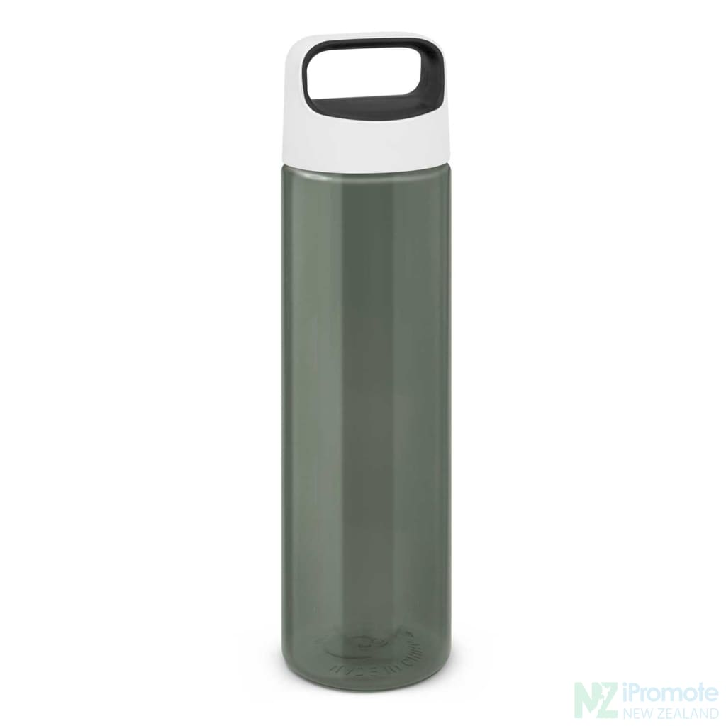 Solana Drink Bottle Black Plastic Bpa Free