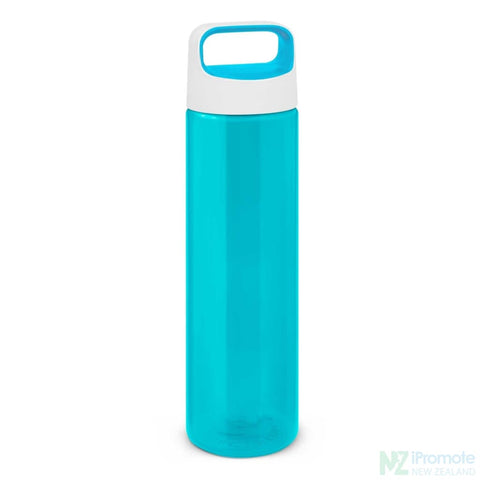 Solana Drink Bottle Bright Blue Plastic Bpa Free