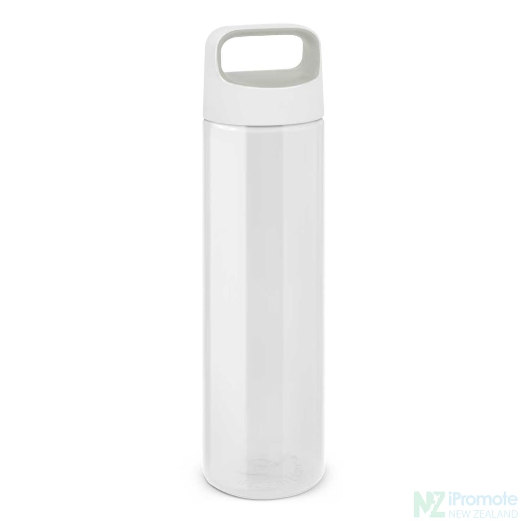 Solana Drink Bottle Clear Plastic Bpa Free
