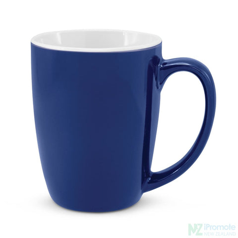 Image of Sorrento Mug Dark Blue (2756C) Mugs