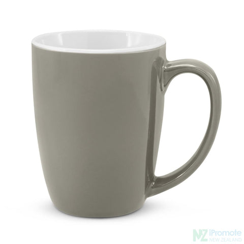 Sorrento Mug Grey (430C) Mugs