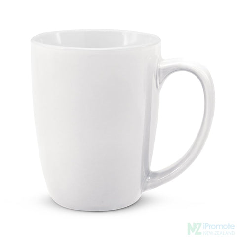 Image of Sorrento Mug White Mugs