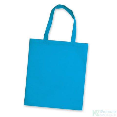Standard Size Viva Tote Bag Bright Blue Bags