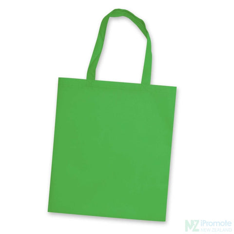 Standard Size Viva Tote Bag Bright Green Bags