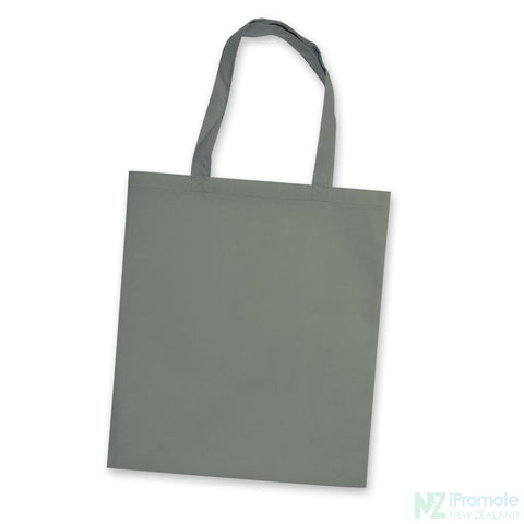 Image of Standard Size Viva Tote Bag Grey Bags