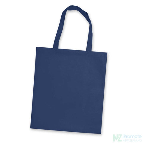 Image of Standard Size Viva Tote Bag Navy Bags
