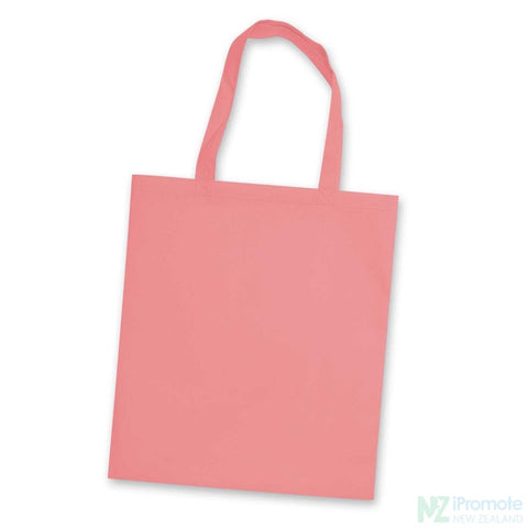 Standard Size Viva Tote Bag Pink Bags