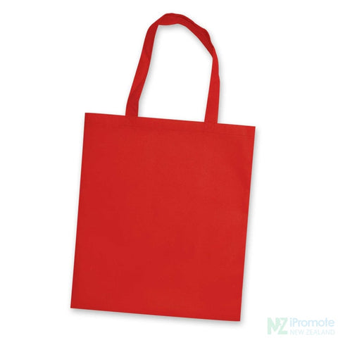 Standard Size Viva Tote Bag Red Bags