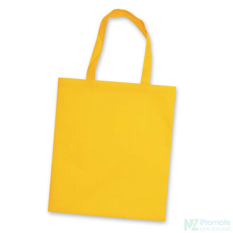 Standard Size Viva Tote Bag Yellow Bags