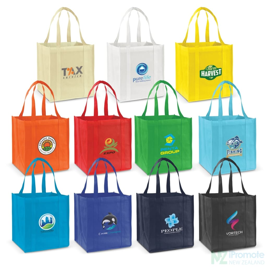 Super Shopper Tote Bag Bags
