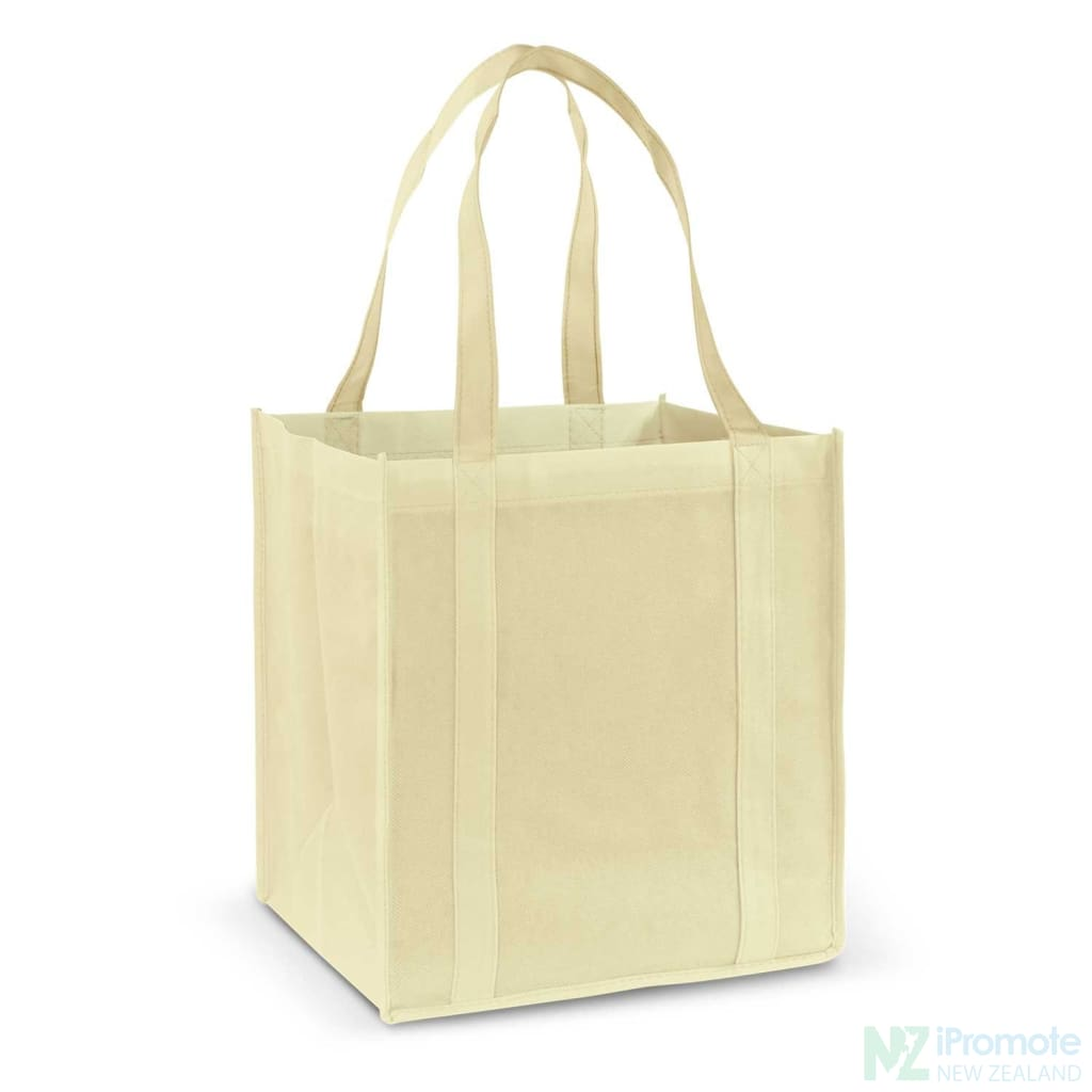 Super Shopper Tote Bag Natural Bags