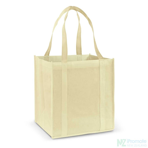 Image of Super Shopper Tote Bag Natural Bags