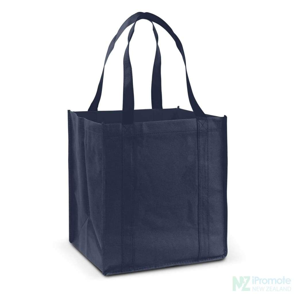 Super Shopper Tote Bag Navy Bags