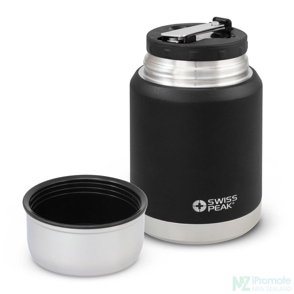 Swiss Peak Vacuum Food Container