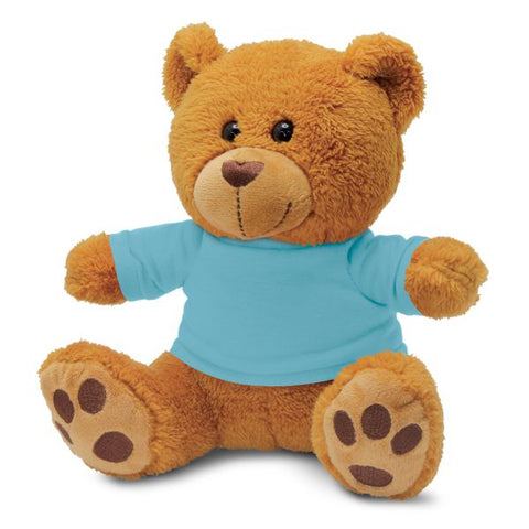 Image of Teddy Bear Plush Toy