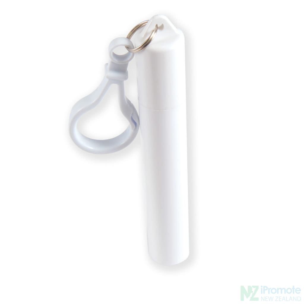 Telescopic Reusable Stainless Steel Straw In Tube Re-Usable
