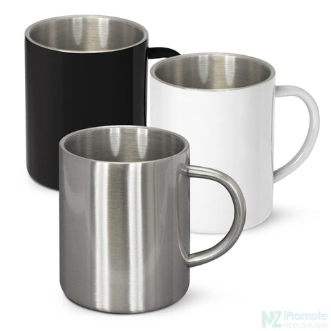 Thermax Coffee Mug Reusable Mugs