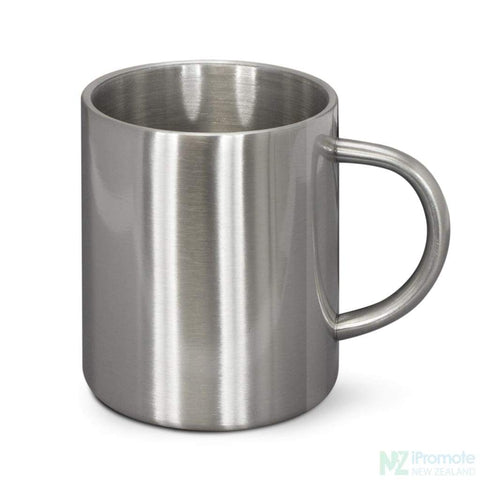 Thermax Coffee Mug Stainless Steel Reusable Mugs