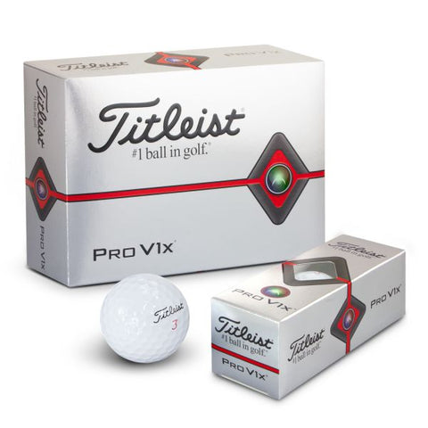 Image of Titleist Pro V1x