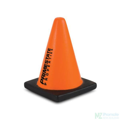 Traffic Cone Stress Reliever Relievers