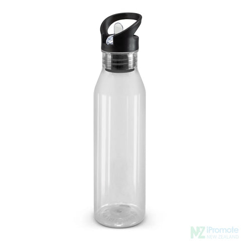 Translucent Nomad Drink Bottle Clear Plastic Bpa Free