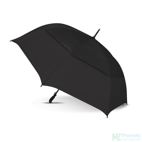 Trident Sports Umbrella Black Umbrellas