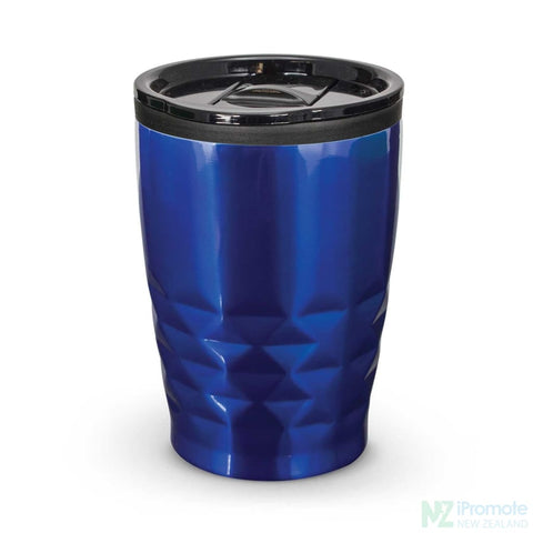 Urban Coffee Cup Blue Reusable Mugs