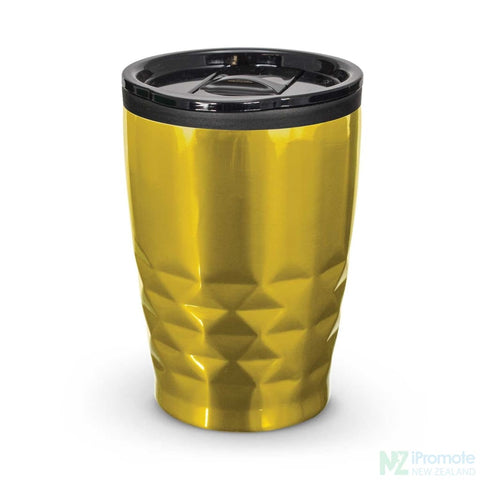 Urban Coffee Cup Gold Reusable Mugs