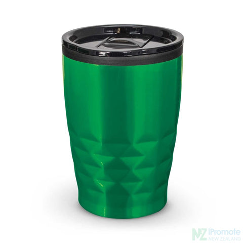 Urban Coffee Cup Green Reusable Mugs