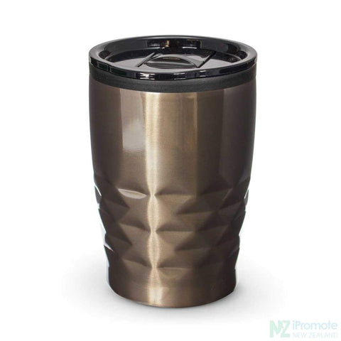 Urban Coffee Cup Gunmetal Reusable Mugs
