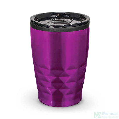 Image of Urban Coffee Cup Purple Reusable Mugs