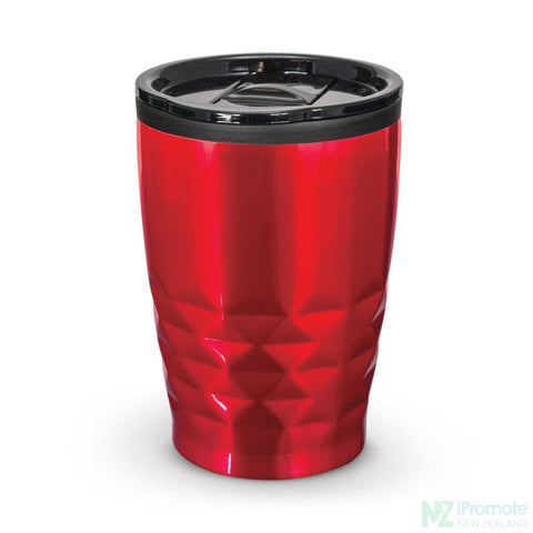 Urban Coffee Cup Red Reusable Mugs