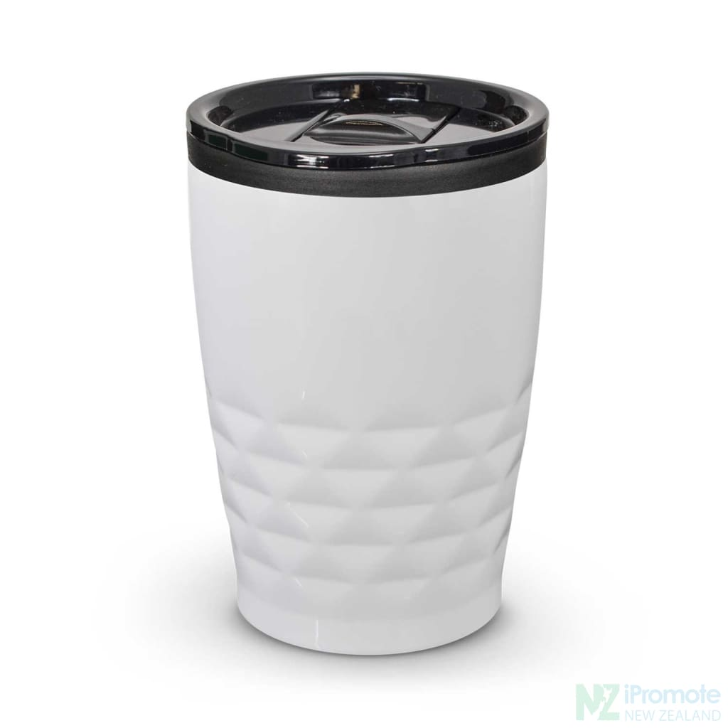 Urban Coffee Cup White Reusable Mugs