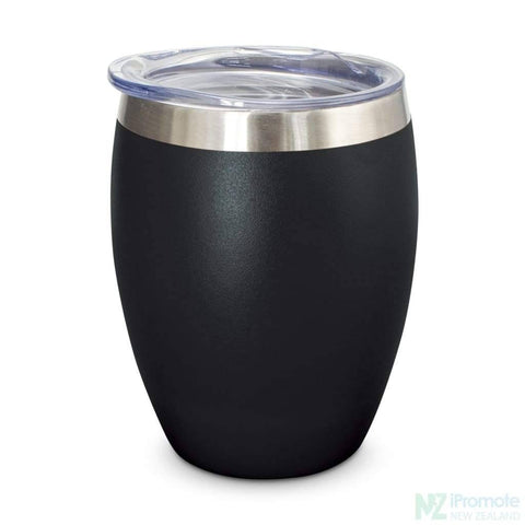 Image of Verona Vacuum Cup Black Cups